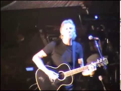 Roger Waters -- Live -- Forum Assago Milano -- 23.04.2007