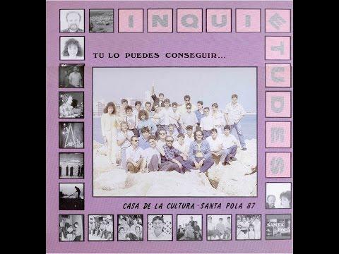 Inquietudes - Santa Pola - 1987 - Casa de la Cultura