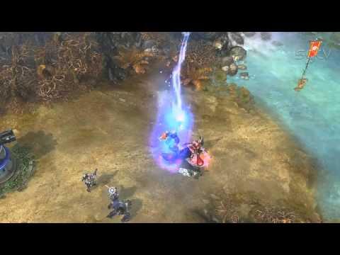 видео: Игромир 2010. Интервью по игре prime world