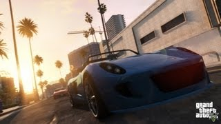 Grand Theft Auto V - Car Wash [Gameplay Walkthrough] [No Commentary Gameplay] [No Commentary]