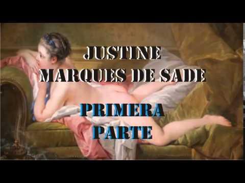 #Audiolibro Justine - Marques de Sade [1/2]
