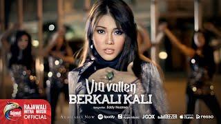 Via Vallen - Berkali Kali - Officila Music Video