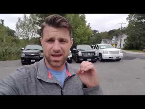 How I started a car dealership at 23 with no money!