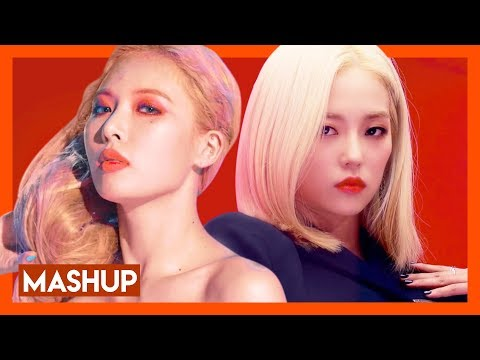 CLC X HyunA - No X Lip & Hip (mashup)