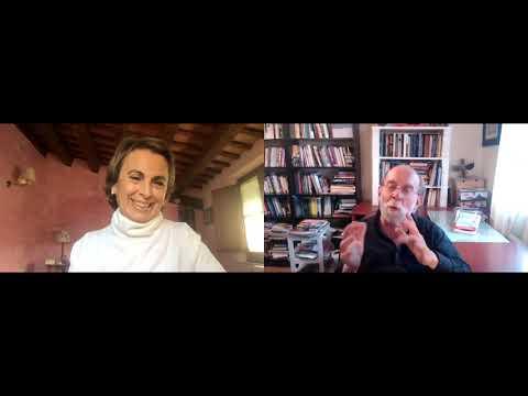 Dra Luján Comas: El miedo a la  muerte nos esclaviza, nos impide evolucionar y carece de Sentido