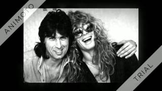 Whitesnake - Standing In The Shadow (1987 Version)