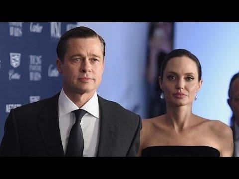 Inside Brad Pitt and Angelina Jolie's Custody Standstill