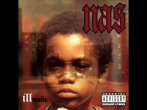 Illmatic (NaS) Album Download (Full, Free, No Surveys)