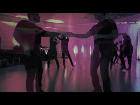 Video by Jasmine S. Williams Late night dancing at SSC Tampa FL Derek & Demery