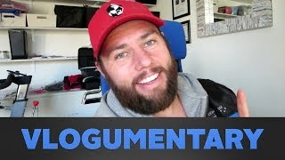 VLOGUMENTARY UPDATE 1 OF 2: Shay Carl
