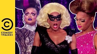 Brand New RuPaul's Drag Race All Stars Coming Soon To Comedy Central | RuPaul's Drag Race