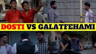 Tere Jaisa Yaar Kahan || Raahii Films ft. Mayank Mishra