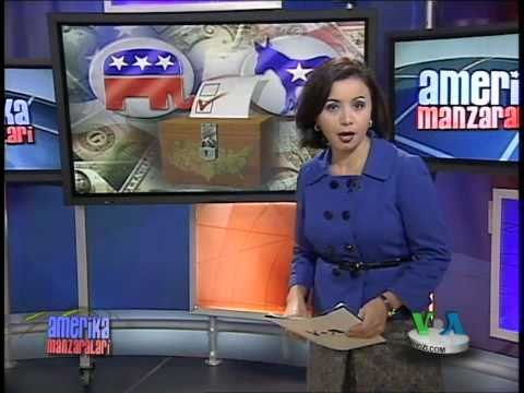 Amerikada saylovlar - Iqtisod asosiy masala/US Elections-Economy