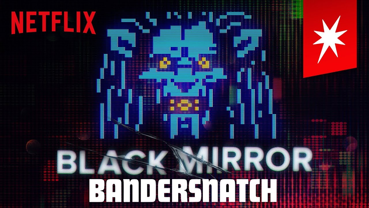 Black Mirror Bandersnatch: Netflix's First Interactive Movie