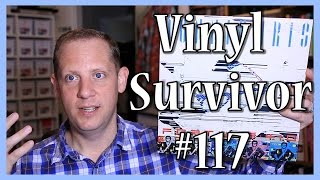 Vinyl Survivor #117 The Other Side Of Yellow River