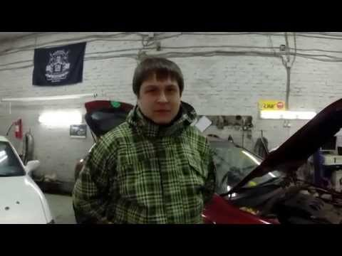 Это первый видео отзыв о нашем Автосервисе в Жулебино.