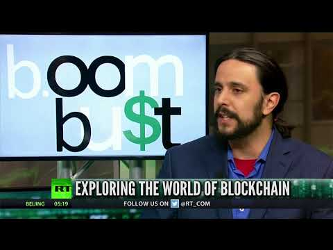 Digital World: Blockchain And Cryptocurrency