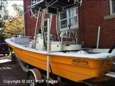 [UNAVAILABLE] Used 2008 Panga Marine 22 Boca Grande in Norfolk, Virginia