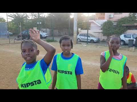 ECOLE FEMININE FOOT BANDRELE FC