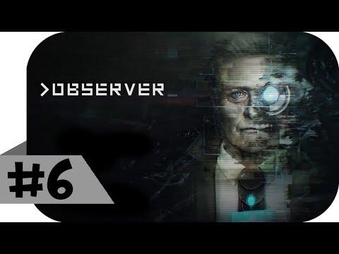 Observer - Epizoda 6 |SRB|