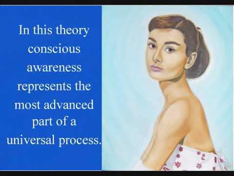 Unified Field Theory Consciousness (2 of 2)