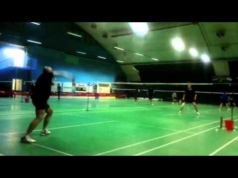 F - MS - Miha Novak vs Urban Cunder - 26. Li-Ning Turnir @ Li-Ning ARENA