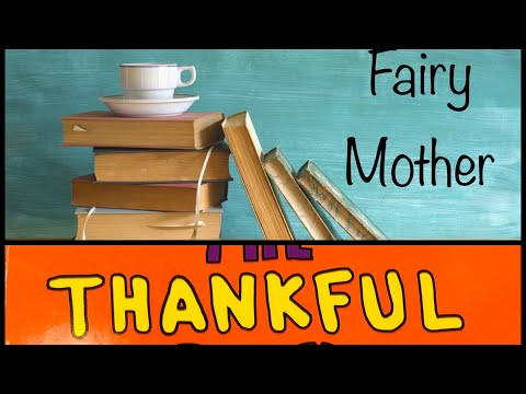 The Thankful Book| Todd Parr | Children's Read Aloud Book