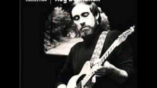 Roy Buchanan - Wayfaring Pilgrim HD sound