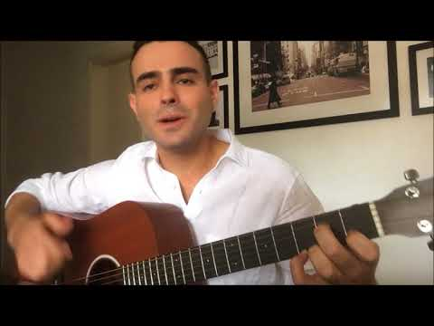 CIFRA EM VÃO - GABRIEL GUERRA