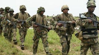 أخبار عالمية | طرد بوكوحرام من آخر معقل لها في غابات نيجيريا