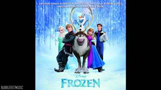 Hyorin  효린    Let It Go  Korean Ver    Full Audio   Frozen OST  small