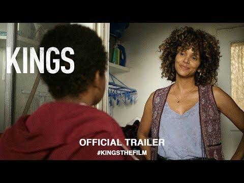 Kings (2018) Official HD Trailer  || Halle Berry, Daniel Craig || SocialNews.XYZ