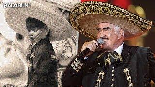 11 Datos increíbles que no sabías de Vicente Fernández