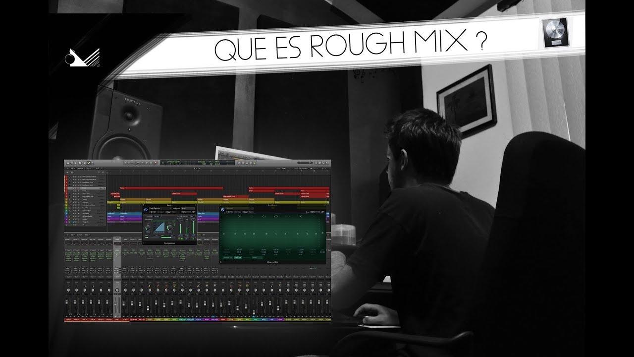 Rough Mix