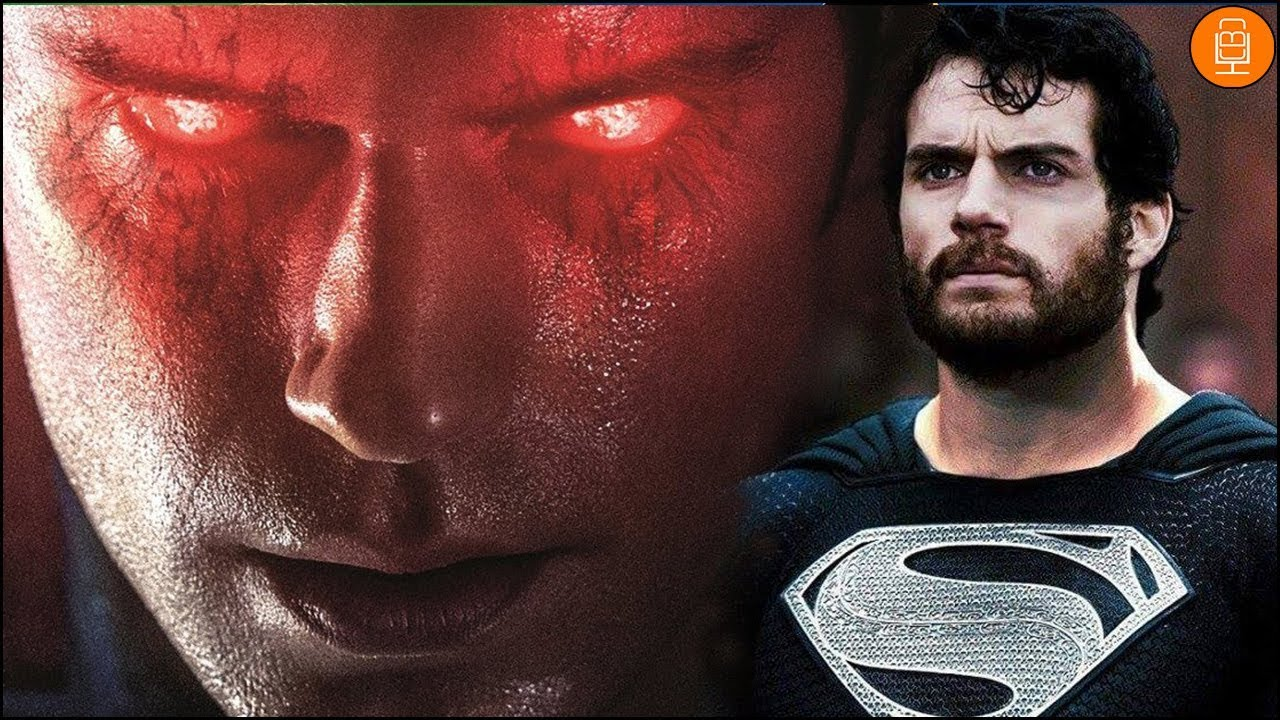 'Justice League': New Evidence Superman Will Have His Black Suit