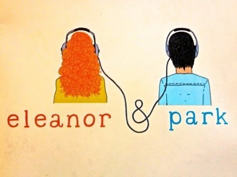 Eleanor Park 60second Book Review Youtube