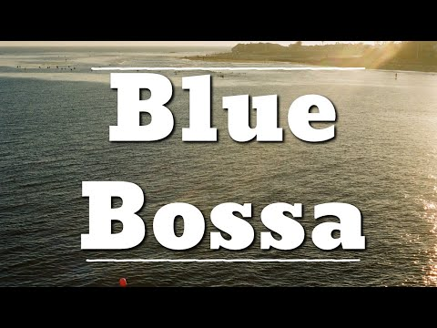 Blue Bossa Two Pianos version