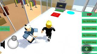 Got a mall in Roblox fun Too | Mall Tycoon | ROBLOX Indonesia
