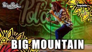Big Mountain - Perfect Summer #polandrock2018