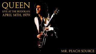 Queen - Live in Tokyo (April 14th, 1979)