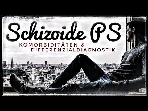 Persönlichkeitsstörung schizoide Schizoide Persönlichkeitsstörung