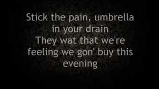 Florida Georgia Line - Sun Daze ( lyrics ) new song 2014