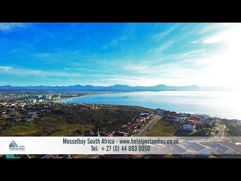 Hotel Portao Diaz Accommodation Mossel Bay Garden Route South Africa
