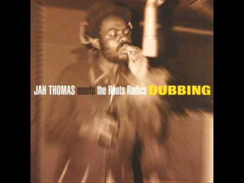 Jah Thomas & The Roots Radics - Worldwide Dub