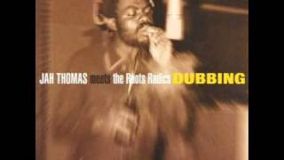 Jah Thomas & The Roots Radics - Worldwide Dub