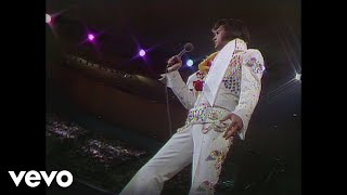 Elvis Presley - Welcome To My World (Aloha From Hawaii, Live in Honolulu, 1973) YouTube Videos