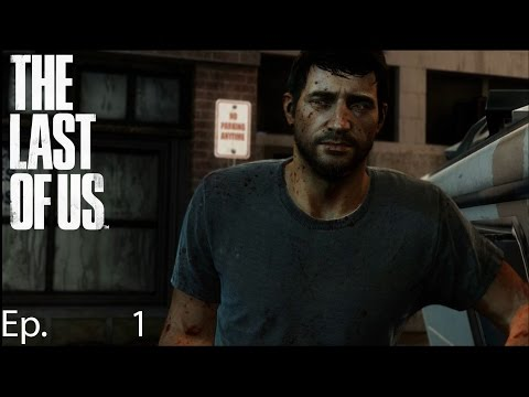 The World Is Turned Upside Down/ The Last Of Us (1)