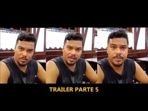 Trailer do filme De Volta às Quadras