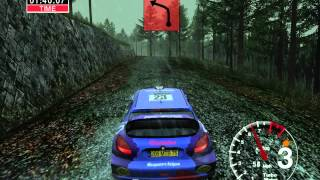 Repeat youtube video Colin Mcrae Rally 04: All Maps - Japan Stage 4 [JPN S4] (HD)
