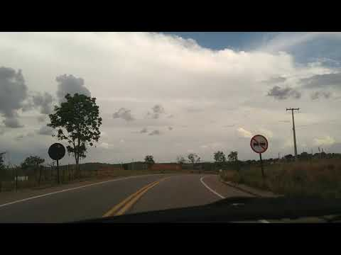 Descendo a serra atrás do volante só Deus pra livrar, Caririaçu sentindo Juazeiro do Norte Ce.